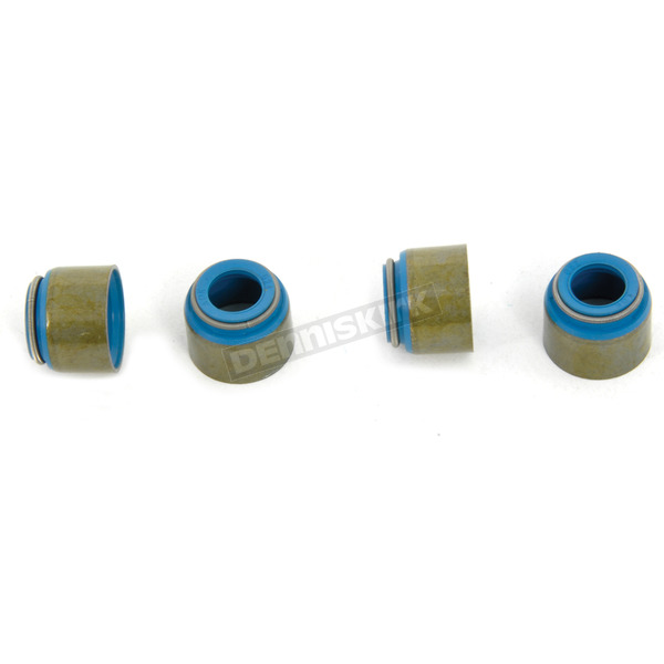 V-Twin Manufacturing Sifton Valve Stem Seal - 14-0973