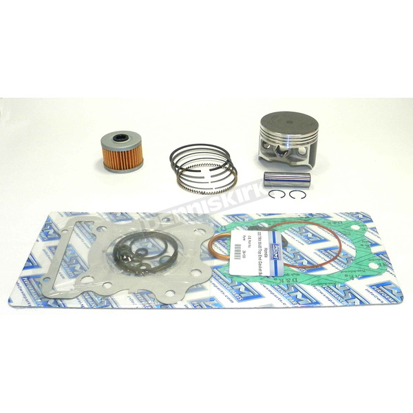 WSM Top End Rebuild Kit - 75mm bore - 54-223-14