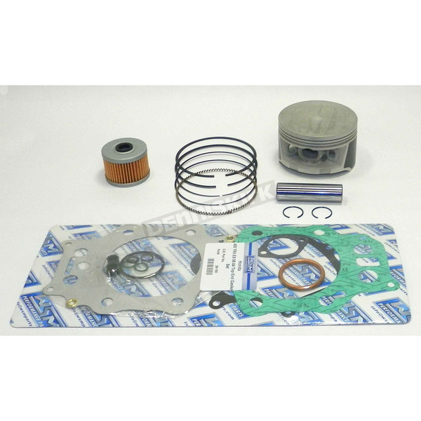 WSM Top End Rebuild Kit - 90mm Bore - 54-227-10