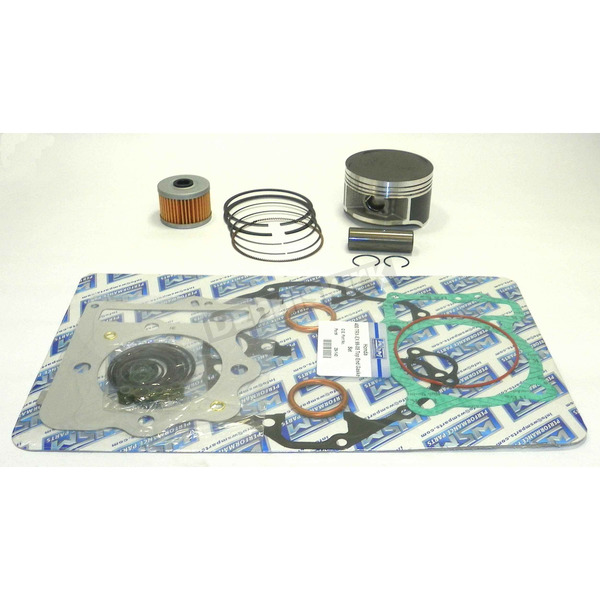 WSM Top End Rebuild Kit - 85.50mm Bore - 54-228-12