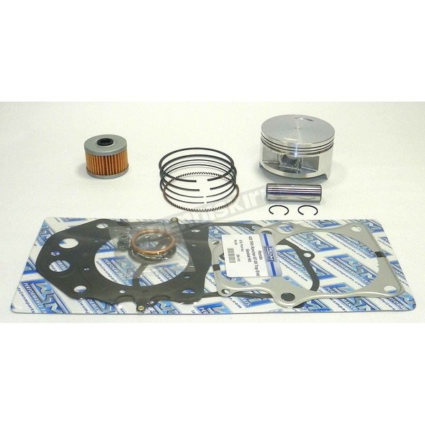 WSM Top End Rebuild Kit - 87.50mm Bore - 54-231-14