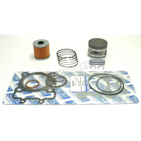 WSM Top End Rebuild Kit - 67mm Bore - 54-250-10