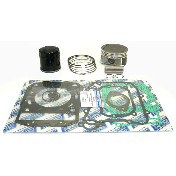 WSM Top End Rebuild Kit - 92.50mm Bore - 54-311-12