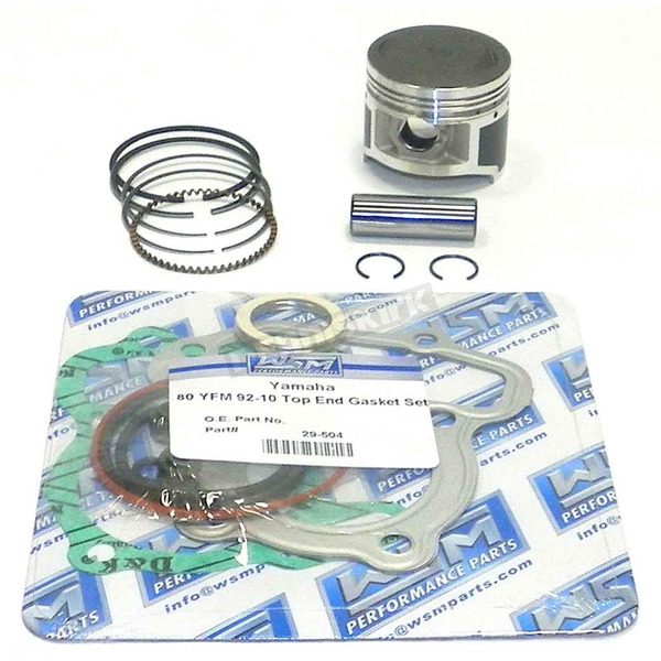 WSM Top End Rebuild Kit - 47.75mm Bore - 54-536-13