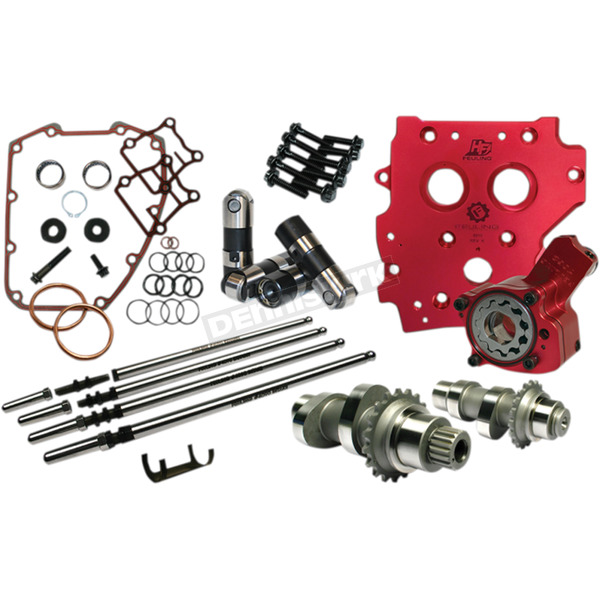 Feuling Motor Company Reaper 574 Race Series Chain Drive Conversion Camchest Kit - 7222