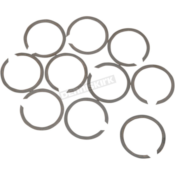 Eastern Motorcycle Parts Pinion Shaft Retaining Ring - A-11177