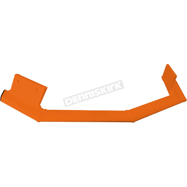 StraightLine Performance Orange Rugged Series Bottom Wing - 183-233-ORANGE