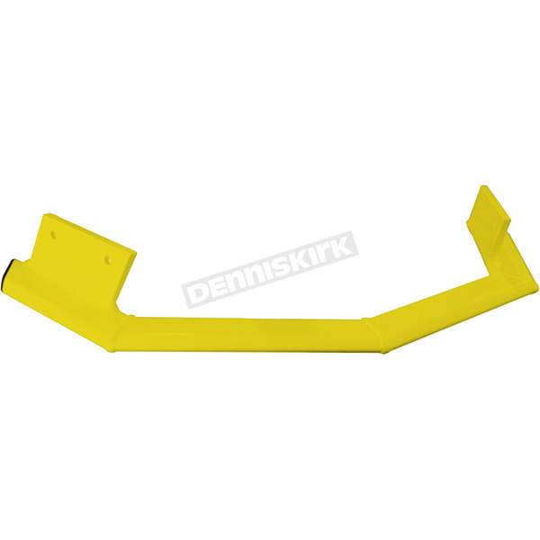 StraightLine Performance Flo Yellow Rugged Series Bottom Wing - 183-233-FLOYEL