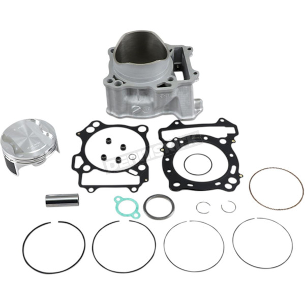 Standard Bore 90mm High Compression Cylinder Kit - 40001-K02HC