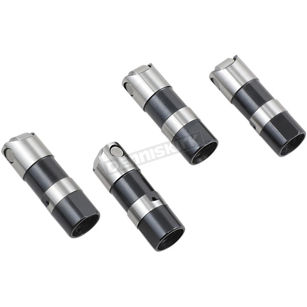 Race Series +0.843-0.8435 in. Short Travel Hydraulic Lifters - 4051ST