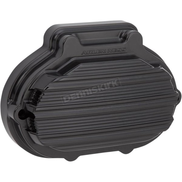 Black 10 Gauge Transmission Side Cover - 03-826