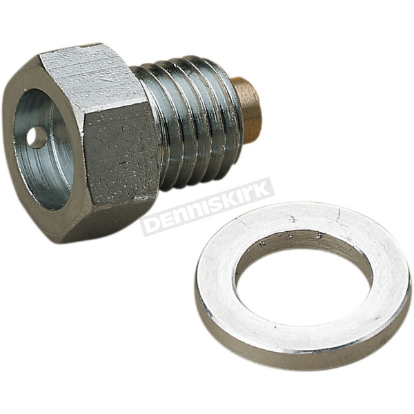 Moose Magnetic Oil Drain Plug - M0101