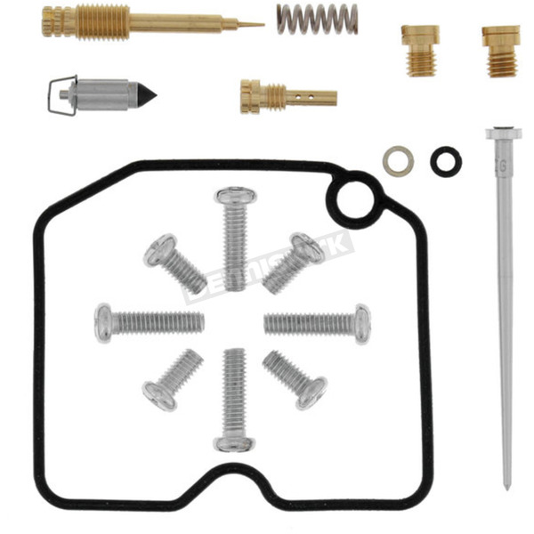 Quadboss Carburetor Kit - 26-1075