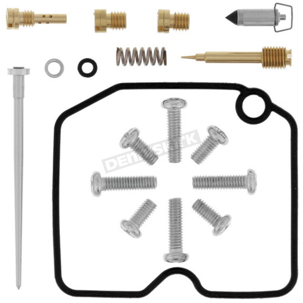 Quadboss Carburetor Kit - 26-1070