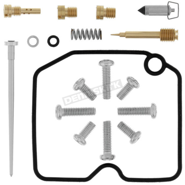 Quadboss Carburetor Kit - 26-1057