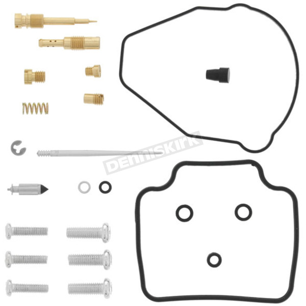 Quadboss Carburetor Kit - 26-1295