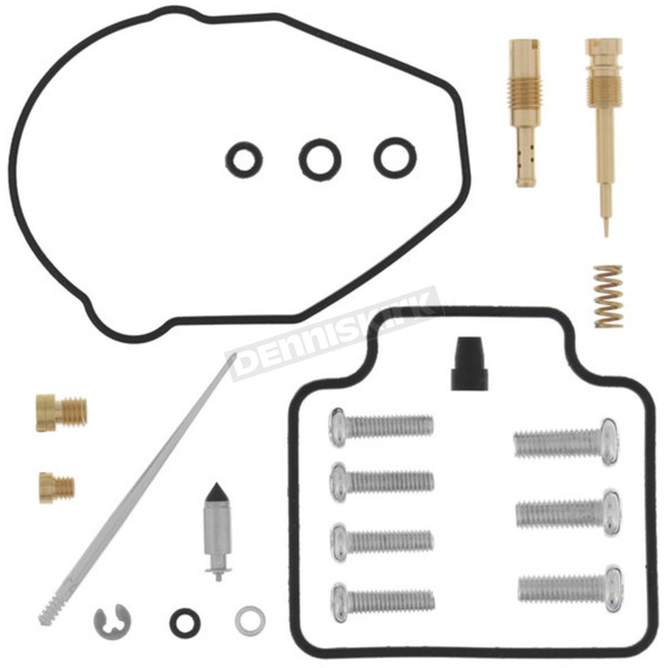 Quadboss Carburetor Kit - 26-1428
