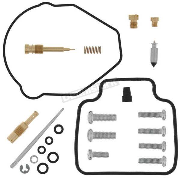 Quadboss Carburetor Kit - 26-1215