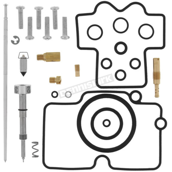 Quadboss Carburetor Kit - 26-1359