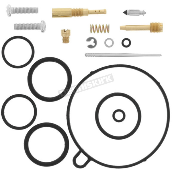 Quadboss Carburetor Kit - 26-1074