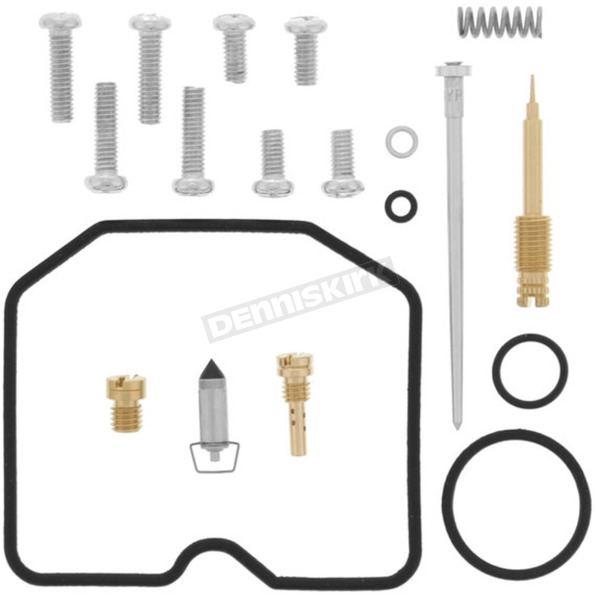 Quadboss Carburetor Kit - 26-1224