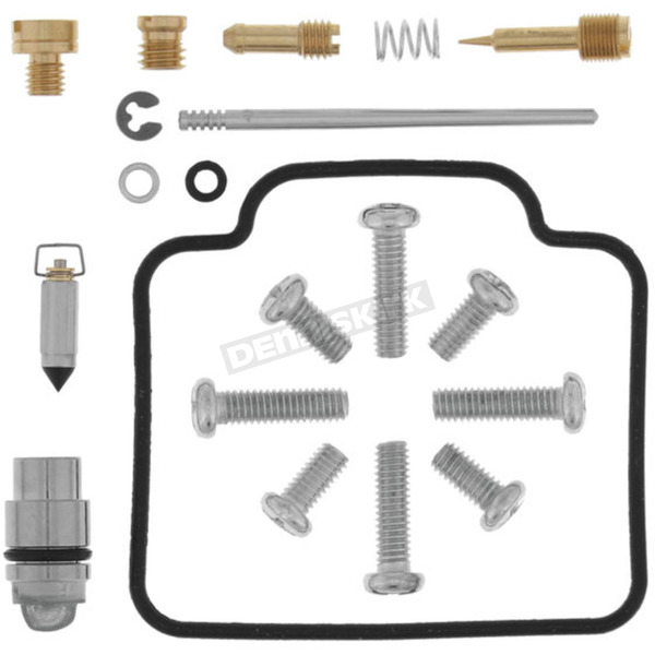 Quadboss Carburetor Kit - 26-1340