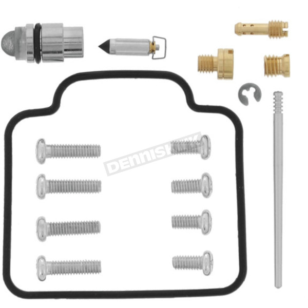 Quadboss Carburetor Kit - 26-1042