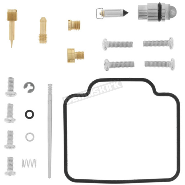 Quadboss Carburetor Kit - 26-1343