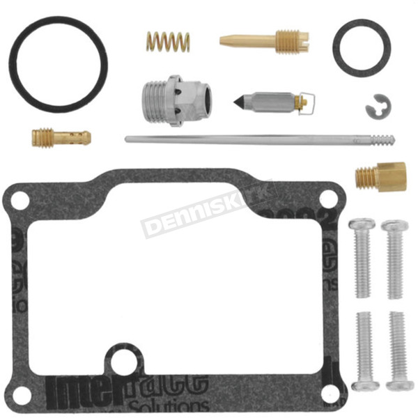 Quadboss Carburetor Kit - 26-1038