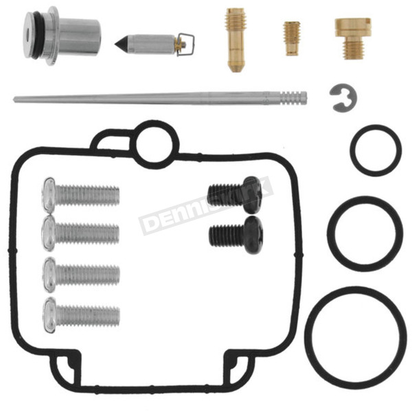 Quadboss Carburetor Kit - 26-1017