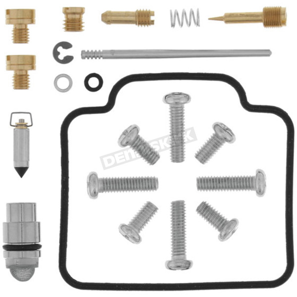Quadboss Carburetor Kit - 26-1022