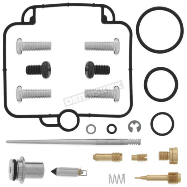 Quadboss Carburetor Kit - 26-1012