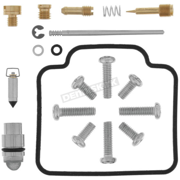 Quadboss Carburetor Kit - 26-1030