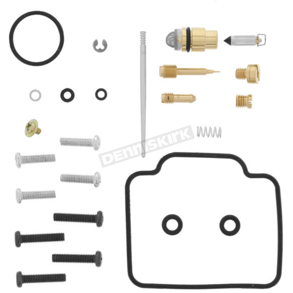 Quadboss Carburetor Kit - 26-1389