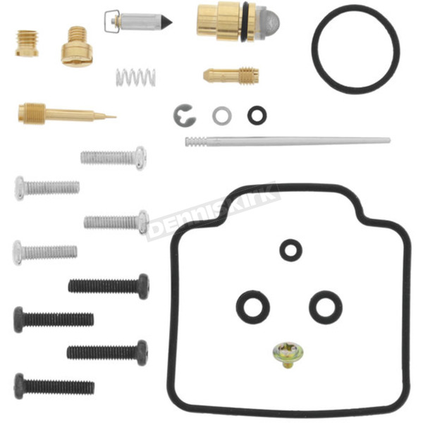Quadboss Carburetor Kit - 26-1098