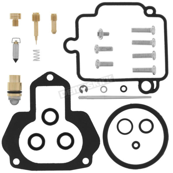 Quadboss Carburetor Kit - 26-1399