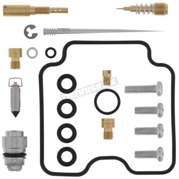 Quadboss Carburetor Kit - 26-1365