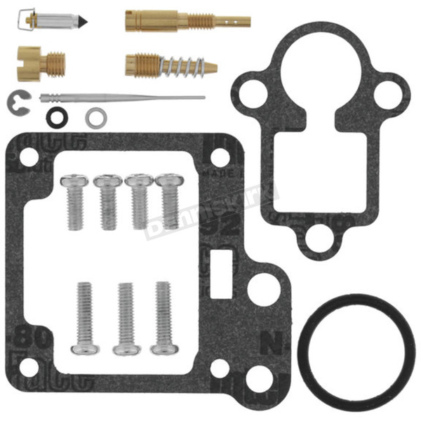 Quadboss Carburetor Kit - 26-1246