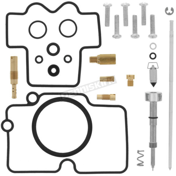 Quadboss Carburetor Kit - 26-1454