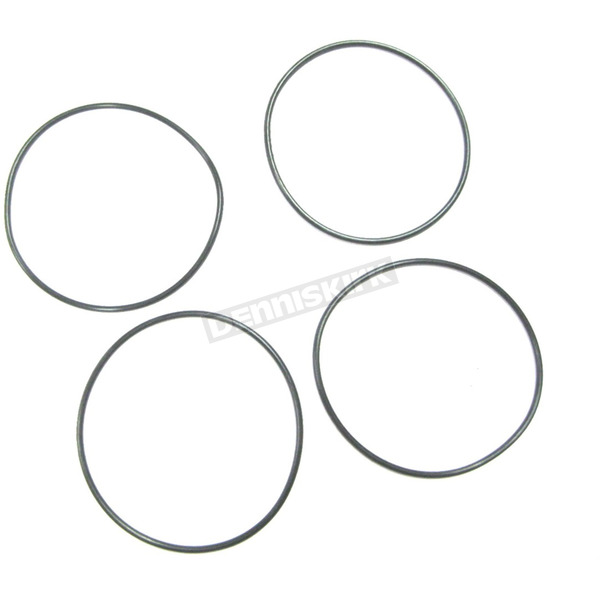 K & L Float Bowl O-Rings - 18-2636