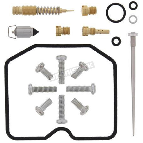 Carb Repair Kit - 1003-0556