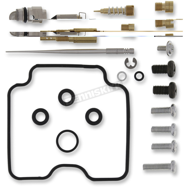 Moose Carb Repair Kit - 1003-0669