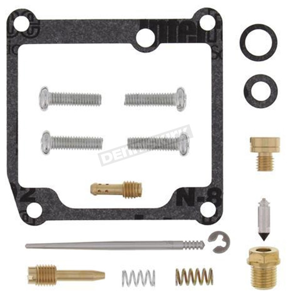 Carb Repair Kit - 1003-0723
