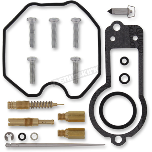 Moose Carb Repair Kit - 1003-0771