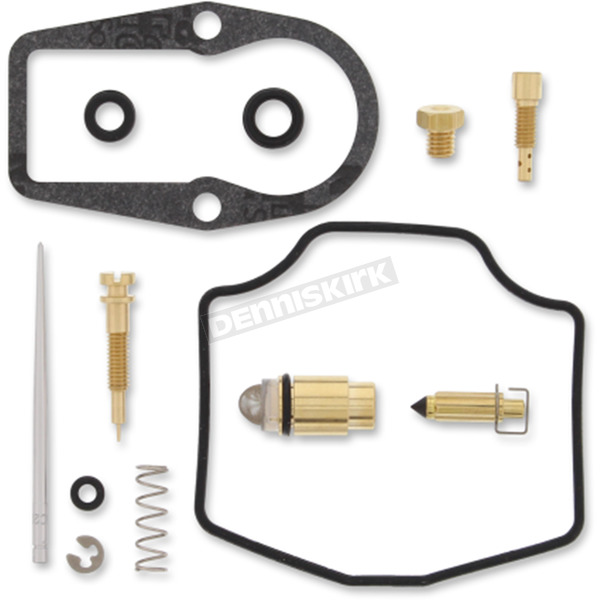 Moose Carb Repair Kit - 1003-0839
