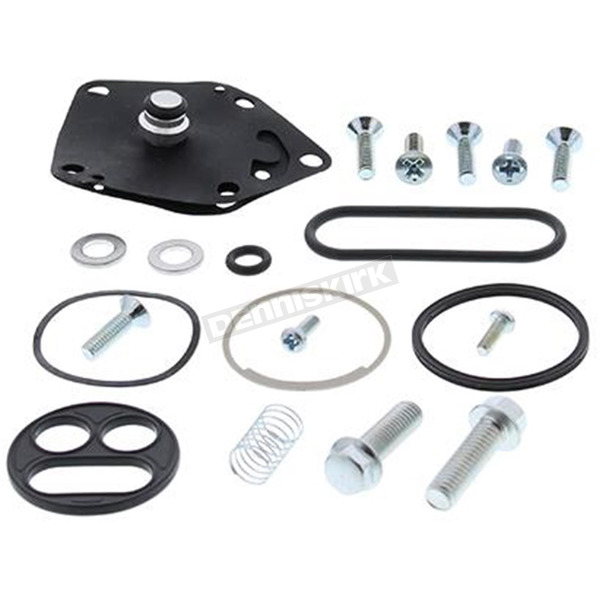 Fuel Petcock Repair Kit - 0705-0416