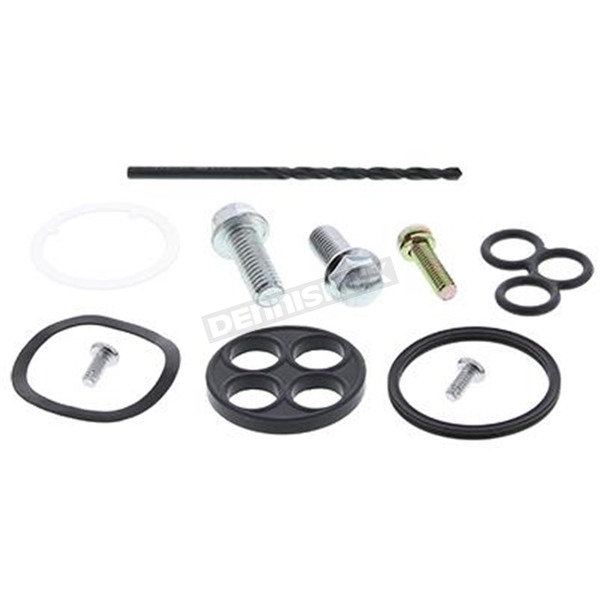 Parts Unlimited Fuel Petcock Repair Kit - 0705-0455