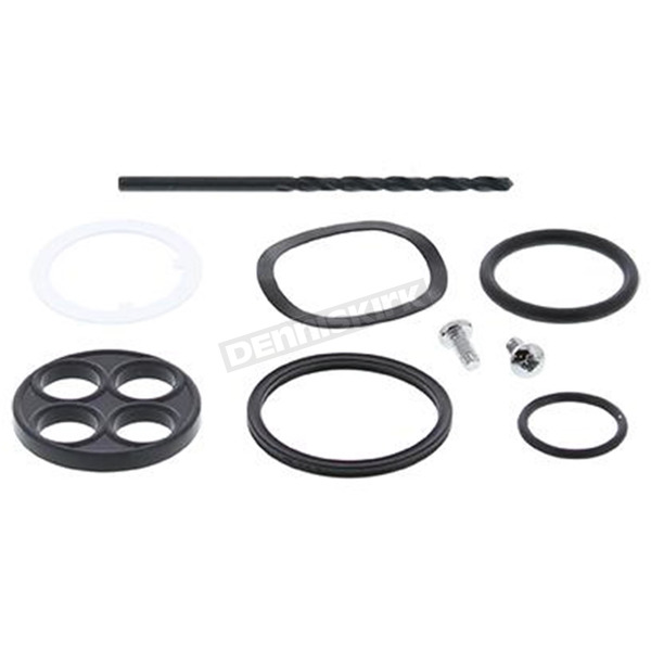 Fuel Petcock Repair Kit - 0705-0456