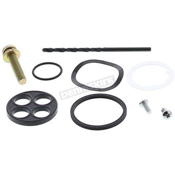 Parts Unlimited Fuel Petcock Repair Kit - 0705-0459