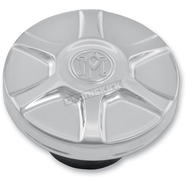 Chrome Array Fuel Cap  - 0210-2055ARY-CH